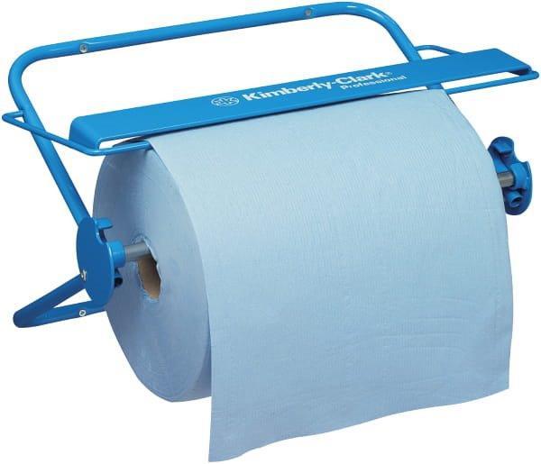 Kimberly-Clark Wandhalter für Wischtuchrollen