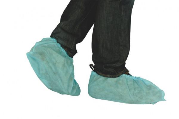 Kolmi Einmal-Schuhe, blau