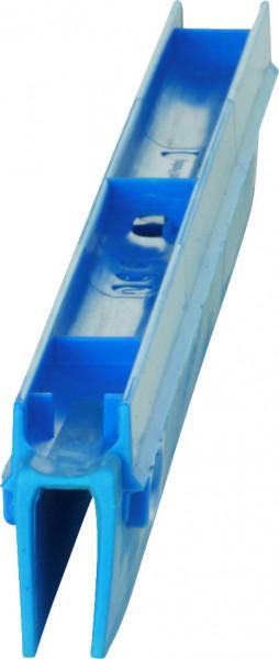 Vikan Ersatzkassette, hygienisch, 400 mm, blau