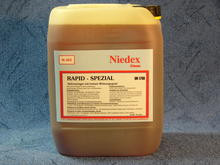Niedex Rapid Spezial Pack = 10 L