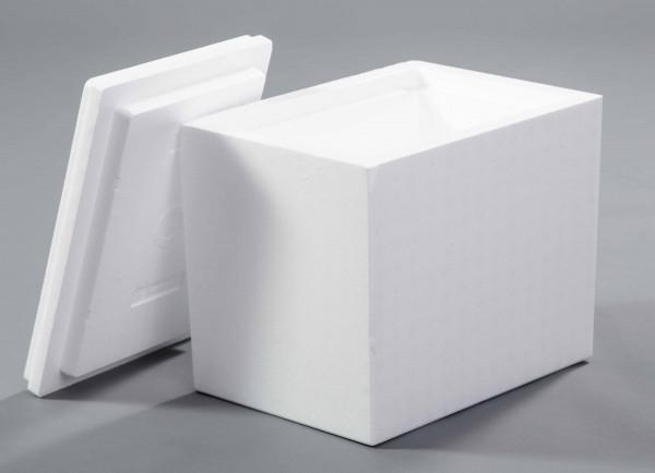 Isolierbehälter Styroporbox