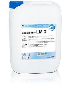 Neo Disher LM 3 (Reiniger) Pack = 10 kg