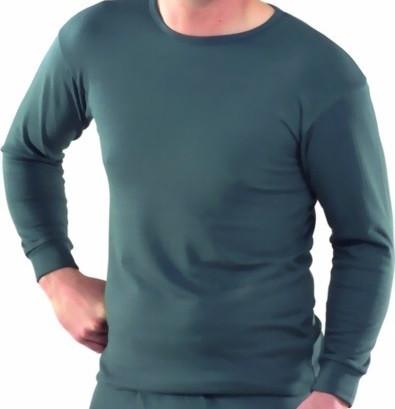 PLANAM Thermounterhemd langarm