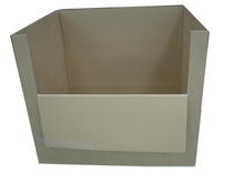 VE Adjustable Card Board Box