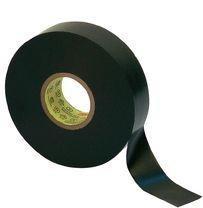 Isolierband 19 mm schwarz