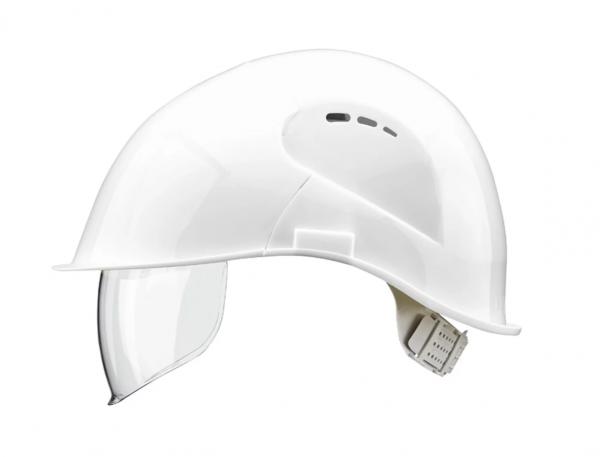 VOSS Helm Visor Light inkl.integrierten Visier