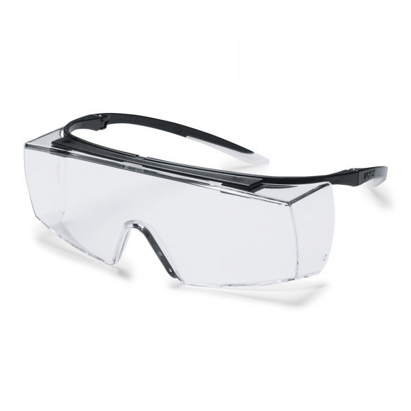 uvex Schutzbrille super f OTG