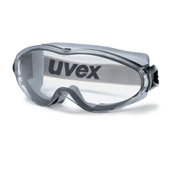 uvex Vollsichtbrille ultrasonic
