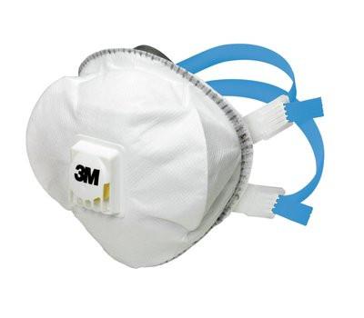 3M Atemschutzmaske 8825 FFP2 RD