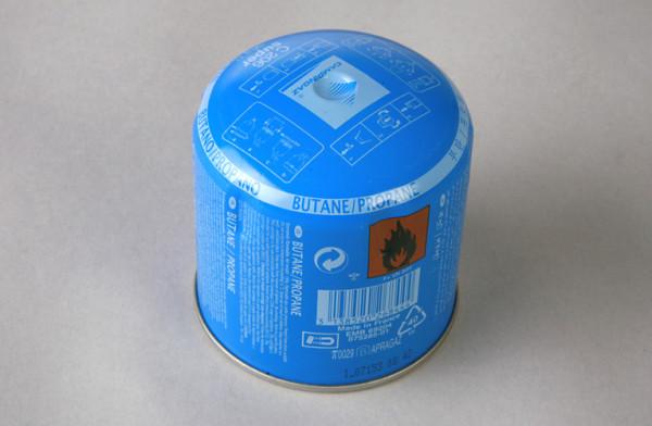 Gas-Ersatz f. Butangaslötlampe Gaslötlampe 206