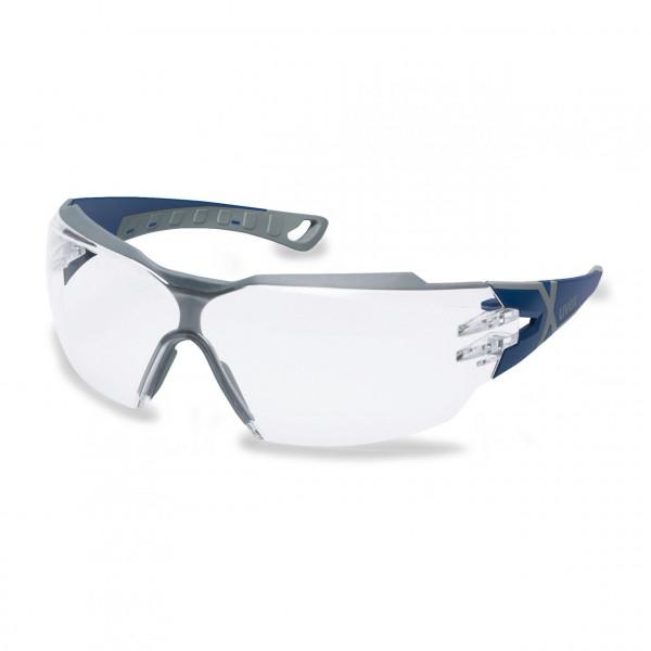 uvex Chemikalienschutzbrille phoes cx2