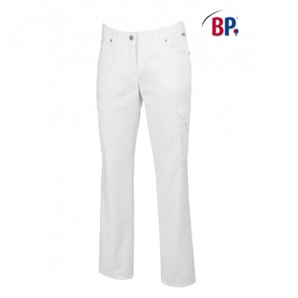 BP Damen Jeanshose mit Strechtanteil, weiß