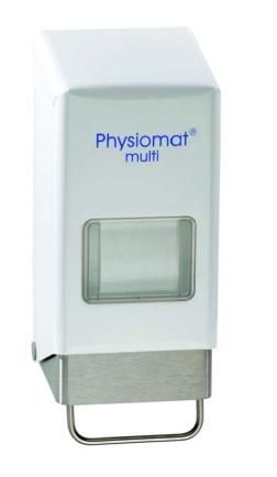 Physioderm Variomat-M Spender für Faltflasche 1L und 2L
