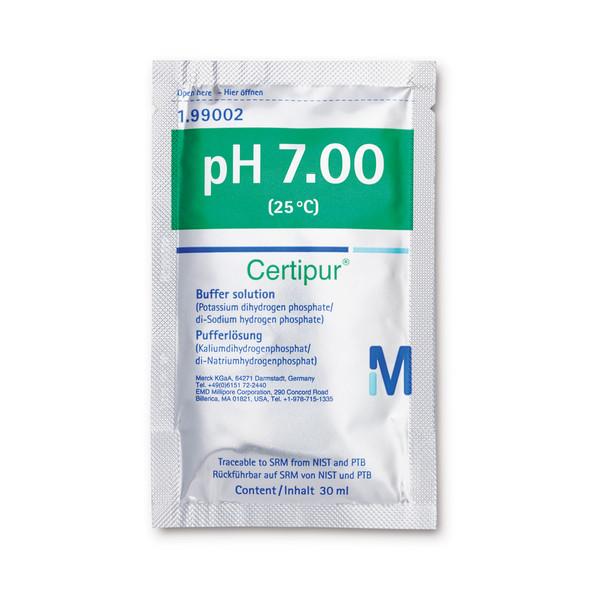 Merck Certipur pH-Pufferlösung 7.0