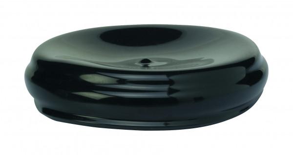 Vikan Kunststoffdeckel für Behälter, schwarz