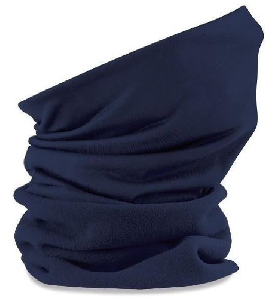 Schlauchschal aus Fleece