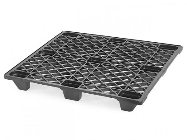 Industriepalette - Kunststoff 1200 x 1000 x 135 mm