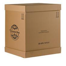 VE Topa KTC-450L mit Kunststoffpalette