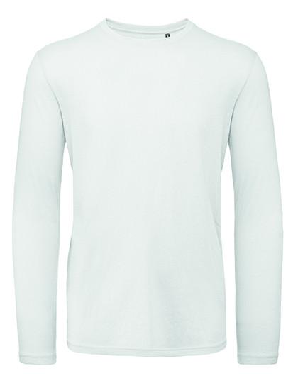 B&C Langarm-Shirt