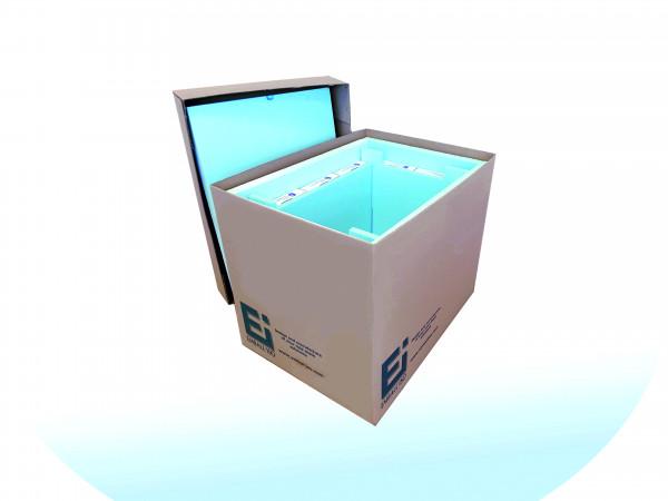 VE Emball'Iso Cool BP87 mit Kühlakkus