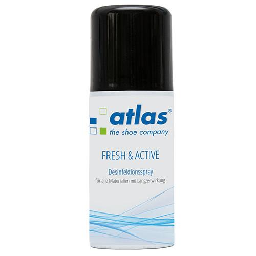 Atlas DesIn Schuhdesinfektionsmittel