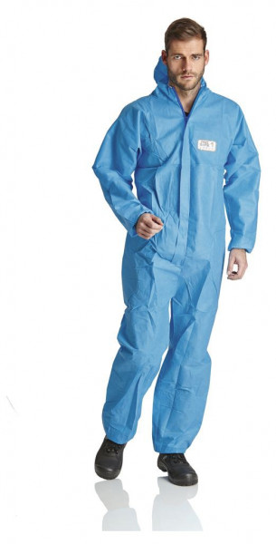 ProSafe® 1 Overall