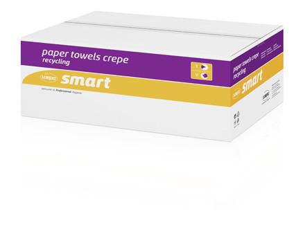 Papierhandtuch WEPA Smart