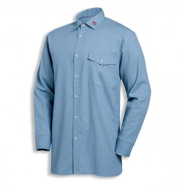 uvex Langarm-Schutzhemd
