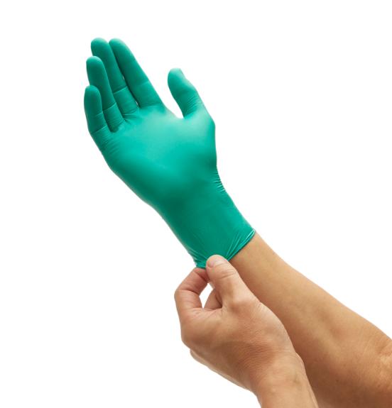 Kimberly-Clark Einmal-Handschuhe Nitril Kleenguard G20