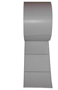 Etikett weiß 55 x 22 mm