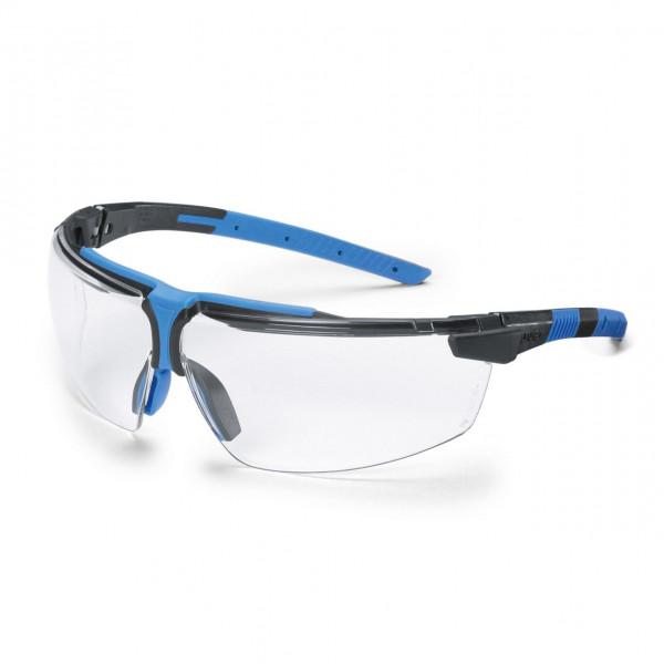 uvex Schutzbrille i-3 S AR schmal