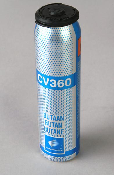 Gas-Kartusche CV 360 Flame Boy