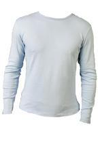 Langarm T-Shirt tailliert