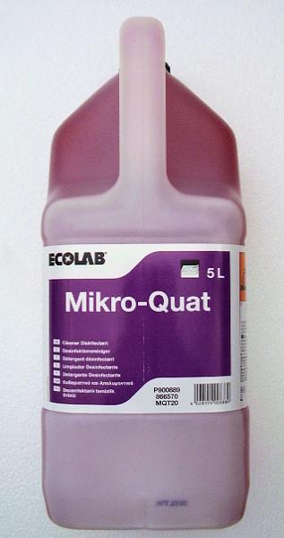Mikro-Quat Classic Reinigungsmittel