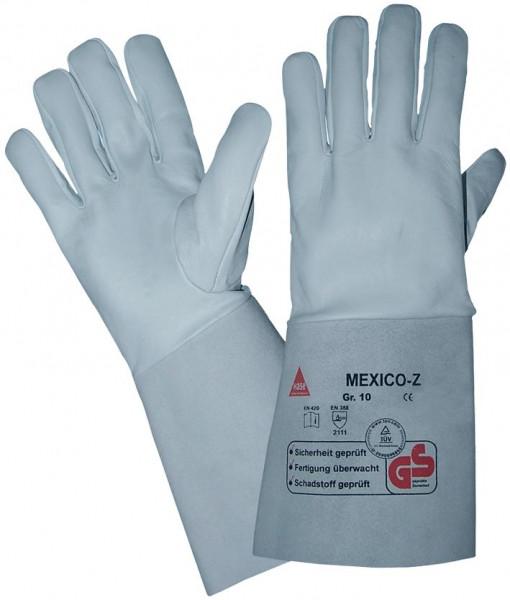 Schweißer-Handschuh HASE Mexico-Z