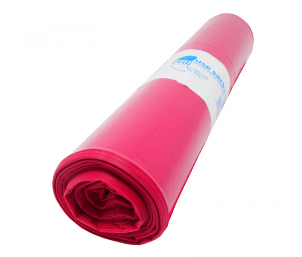 PE-Abfallsack Premium, 120 L, 37µ