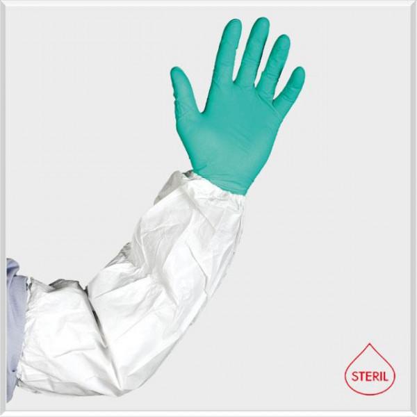 NITRITEX Armstulpe BioClean- D steril