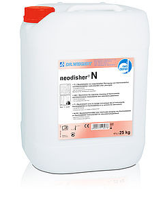 Neo Disher N (Reiniger)
